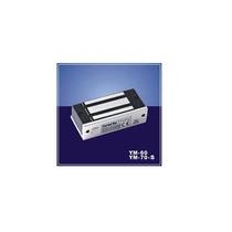 Zk Zkym60 - Contrachapa Magnética Para Control De Acceso / 6