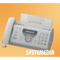Tarjeta Lógica Para Fax Sharp Modelo Ux-p115