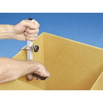 Rebajadora De Cajas De Carton Ahorra En Tus Envios