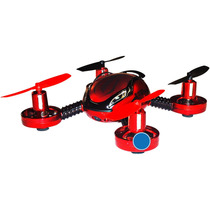 Mini Drone Quadcoptero Control Remoto Camara Video Y Fotos