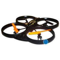 Drone Quadcopero Control Remoto Con Camara Hd Video Y Fotos