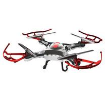 Quadrone Tumbler Dron Giros 360° 100 Mts Altura 6 Ejes Giro