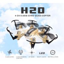 Mini Dron Jjrc H20 Hexacóptero Control Remoto Drones Rc