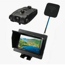 Drone Tarantula X6 Fpv Con Cámara Y Monitor Lcd