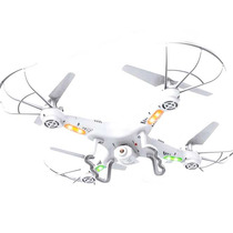 Drone Quadcopter Syma X5c Cámara Hd Integrada 6axis