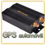 Gps Tracker Auto Tk103 Localizador Inmovilizador Alarma Car