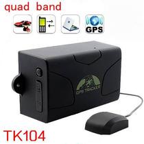 Localizador Gps Tracker Tk104 Bateria Larga Duración 60 Dias