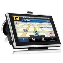 Gps 5 Entrada De Video Y Bluetooth Manos Libres 4gb