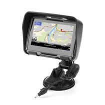 Gps Motos Ipx7 Todo Terreno Bluetooth Wince Multimedia
