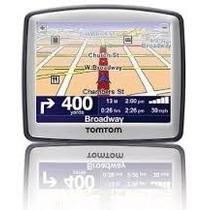 Navegador Gps Tomtom One 130 Automovil Mapas México Y Usa