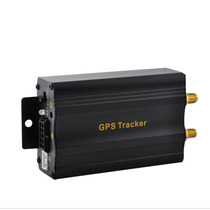 Rastreador Auto Localilzador Gps Satelital Via Celular Pc