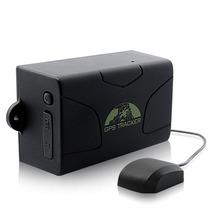 Localizador Vehicular Gps Xa01 Bateria De Hasta 60 Dias Mn4