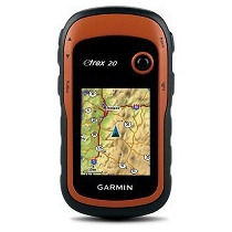 Gps Garmin Etrex 20 Pantalla 2.2 Color ,impermeable Micro Sd