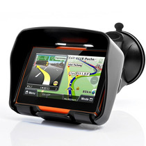Navegador Gps Moto Auto Touchscreen Todo Terreno Xa16 Vv4