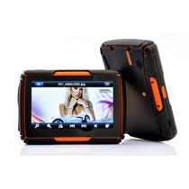 Navegador Gps Todo Terreno Moto Y Auto Touchscreen Xa16 Vv4