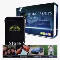 Rastreador Gps Tracker Con Micrófono Espía