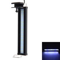 Dee-20l 5w 25-led Luz Azul Blanco Lámpara Clip Para El Acua