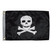 Bandera Para Yate O Lancha. Olly Roger