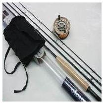 Combo Okuma Pesca Con Mosca - Fly Fishing
