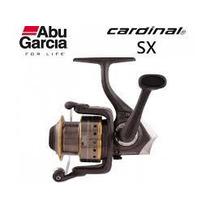 Carrete Spinning Abu García Cardinal Sx40 Sp 6 Baleros