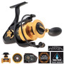 Carrete De Pesca Penn Spinfisher Tipo Spinning Ssv4500