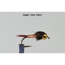 Mosca Copper John