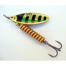Cucharilla Española Para Pesca Md2gbgr Multiespecie 6 Gr