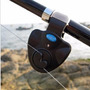 Alarma D Pesca Profesional Todo Tipo Caña Emite Luz Y Sonido