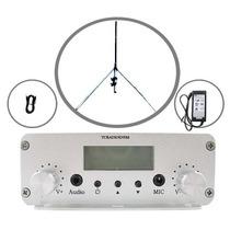 Transmisor Radio Fm 20 A 1000 Watts Profesionales Envio