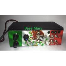 Caja De Llamadores Con Eco Radios Cb