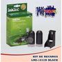 Kit De Recarga Lmi-1832d Black Para Impresoras Lexmark Z55