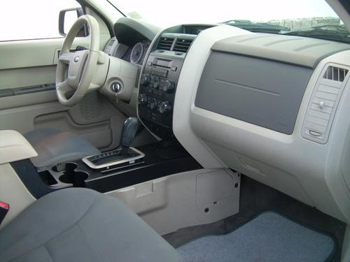 Ford Escape 2008 Xls ....aut