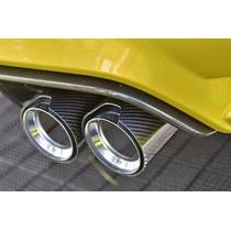 Punta De Escape De Fibra De Carbon Bmw M4 Turbo