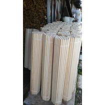 Venta De Bastones (palos) Para Escoba Y Trapeador 120cm