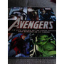 Enciclopedia Avengers