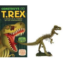 Construye Un T. Rex