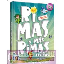 Rimas Y Mas Rimas Con Fantasia Verde 1 Vol Clasa