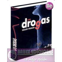 Las Drogas Educación Y Prevención 1 Vol Cultural