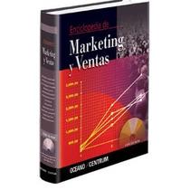 Enciclopedia De Marketing Y Ventas Editorial Oceano