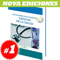 Diccionario Enciclopédico Ciencias De La Salud 1 Vol