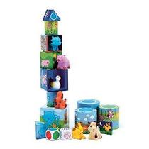 Djeco / Ludanimo 3 En 1 Preescolar Juegos