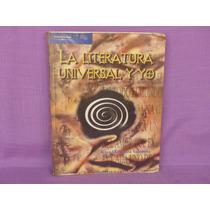 Rosa Mendoza Valencia, La Literatura Universal Y Yo, Thomson