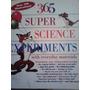365 Super Science Experiments, Judy Brekenridge