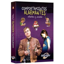 Comportamientos Alarmantes 1 Vol + 1 Cd Rom Euromexico
