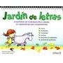 Jardin De Letras - Marcela Lopez Lozano / Trillas