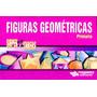 Figuras Geometricas Primaria Secundar - Fernandez / Librotec