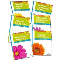 Campos Formativos, Material Para Maestros Gil Editores