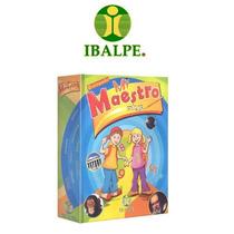 Enciclopedia Mi Maestro Plus 1 Vol Ibalpe