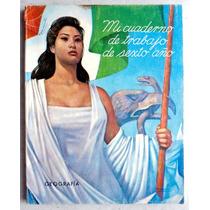 Libro Mi Cuaderno De 6o. Año Geografía C