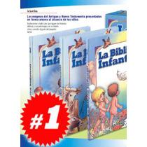 La Biblia Infantil Zamora